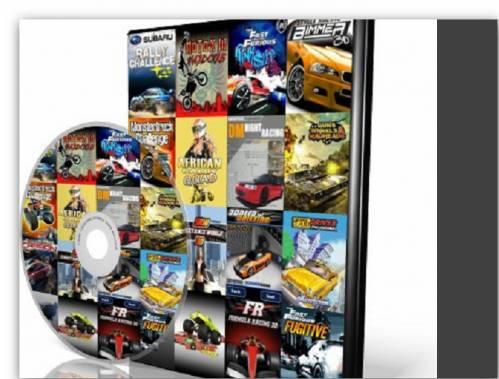 16 лучших гоночных игры для мобильного - by Leprikon