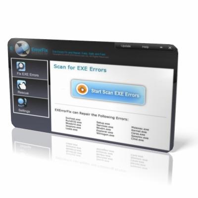 EXErrorsFix (версия 2.2) 2010