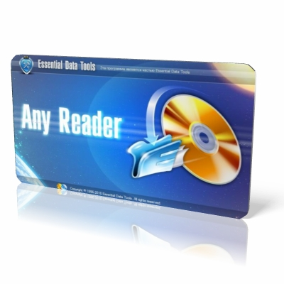 AnyReader 3.2 Build 402 + Portable x86/x64