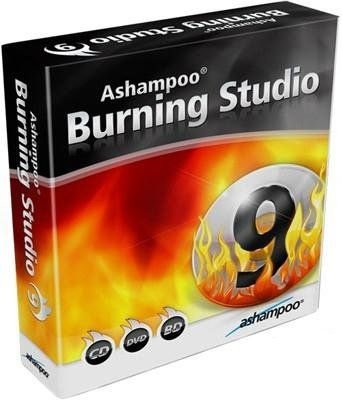 Ashampoo Burning Studio 9.21 *Patch BBB*