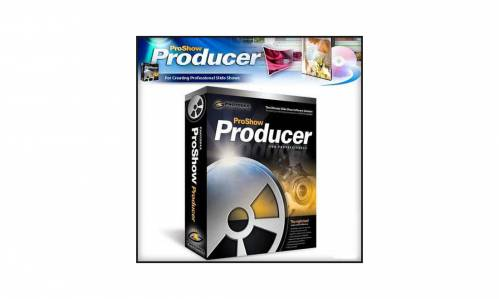 ProShow Producer – уникальная программа для создания презентаций и качественных слайд-шоу.