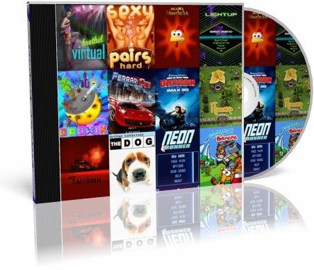 12 новых игр для мобильного 2010