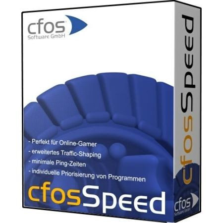 cFosSpeed 6.00 Build 1700 Final