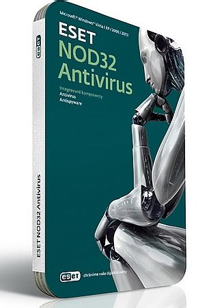 ESET NOD32 Antivirus 4.2.40 HomeBusiness Edition Final Rus (x32)
