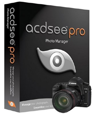 ACDSee Pro 3.0.5 Final (2010/Rus)