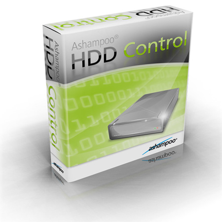 Ashampoo HDD Control 1.11 ML