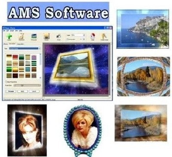 AMS Software Photo Effects v2.57