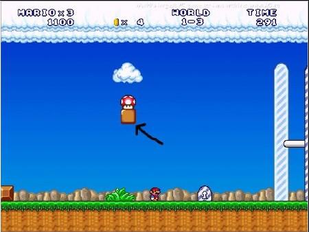 Mario Forever 5.5 Full Game