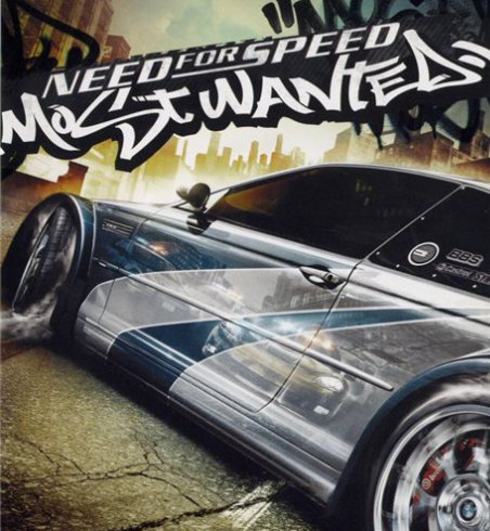Need For Speed Most Wanted v1.3 (лицензия/Софт-Клаб)