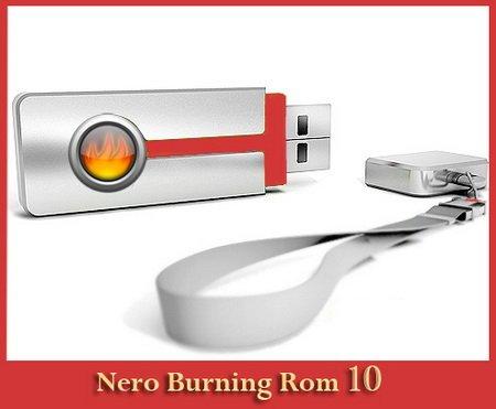 Nero Burning Rom 10 Portable Rus